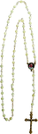 Mother of Pearl Rosary (personalizable)