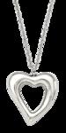 Open Heart Jewelry